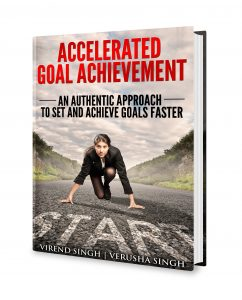 Accelerated Goal Achievement