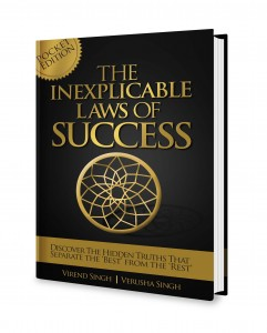 The Inexplicable Laws of Success Pocket Edition