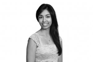 Verusha Singh