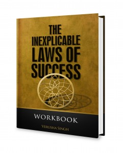 The Inexplicable Laws of Success Workbook